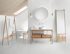 Mya Collection by Lievore Altherr