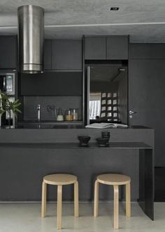 Vila Olimpia Apartment, Diego Revollo Arquitetura 2