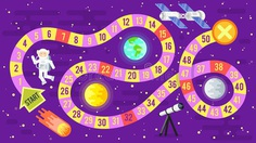 illustration-kids-science-space-board-game-vector-flat-style-template-print-83387890.jpg (800×450)