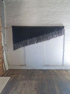 Sally England   PICDIT #design #home #art #knit #work
