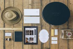 Optimo Hats Branding by Knoed