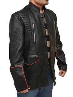#HappyBirthday #JulianCasablancas, here is an outstanding #outfit of your #FavoriteSinger, Julian Casablancas brings this Stylish #LeatherJacket in #LosAngeles on his Birthday. Buy Now #juliancasablancas #losangeles #stylishjacket #leatherjacket #stylishleatherjacket #singerjacket #singer #fashion #newyearfashion #2k19 #music