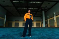 MISBHV Fashion Clothing Apparel Notre Shop Editorial