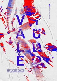 Vale Tudo new print #design 2A1V Creative Studio