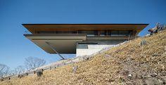 House in Yatsugatake by Kidosaki Architects Studio #modern #design #minimalism #minimal #leibal #minimalist