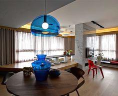 Circle by Ganna Design - interior design, interior, decor, home decor, home design, #interiordesign furniture design, #design, modern furnit