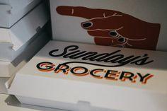 DSC02034 #sunday #grocery