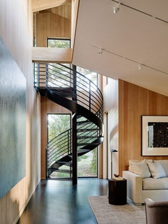 Sea Ranch Escape by Butler Armsden Architects 5