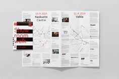 kokoromoi - helsinki design week #print
