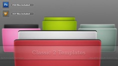 Classic templates Free Psd. See more inspiration related to Templates, Classic and Horizontal on Freepik.