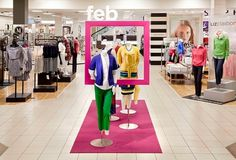 jcpenney Nails the American Look - Brand New #fashion #shop