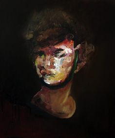 Andrei Varga #paint #portrait #painting