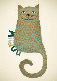 MIchelle Carlslund Illustration: MIIAUU