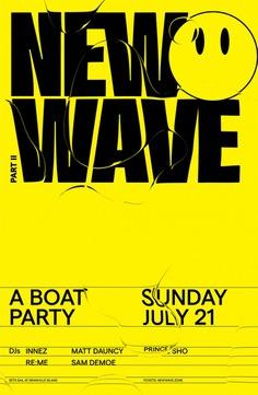 New Wave Part 2