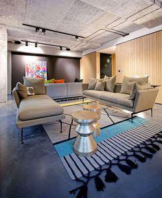 Urban Dwelling for the Stars - #decor, #interior, #homedecor,