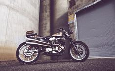 The Roach - Icon1000 #harley #sportster #roach