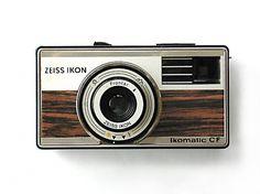 Buamai - Zeissikonikomaticcf01.jpg 640×480 Pixels #vintage #camera #photo #old