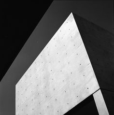 yes, i have just drank a bottle of red french, but | Flickr - Photo Sharing! #film #white #concrete #tadao #ando #black #photography #architecture #minimal #and