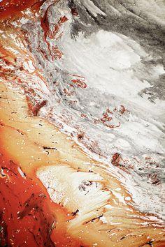 11.orange_white chris-peun #photography #up #cosmos #make