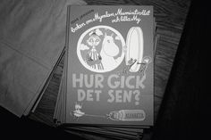 IVANÂ -Â FRESHNET.se #book #tove #moomin #storybook #jansson #childrens
