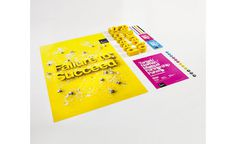 Allan Peters recent projects #print #yellow #poster