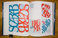 Herb Lubalin | Flickr Photo Sharing! #lubalin #typography