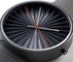 Plicate Watch #clock #gadget #watch