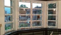 Пластиковые / металлопластиковые окна / двери. Veka (Века) Кривой Рог.