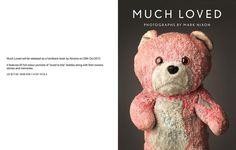 MuchLovedPrelimCovers.jpg #photographs #much #loved
