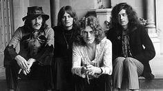 Led Zeppelin #LedZeppelin