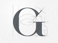 FFFFOUND! #grid #typography