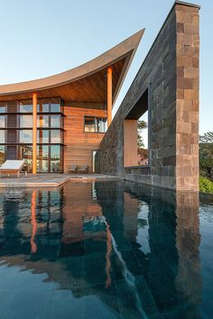 CieloMar Residence by Sarco Architects