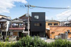 Sh House by Yosuke Ichii Architect
