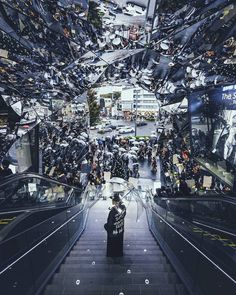 Incredible Cityscape and Urban Photography by Harimao Lee