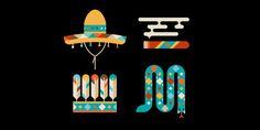 ElenaLazutina_5 #illustration #icons