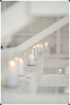 New York City #white #space #wedding