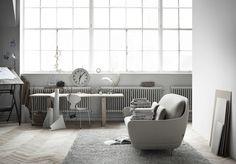 fritz2 #interior #minimal