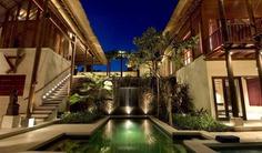 Villa 343 in Bali