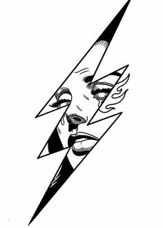 Thunder Tattoo