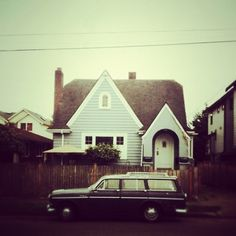RichieSwims #volvo #photography #house
