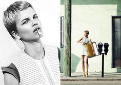 Julia Noni | Calikartel #fashion #photography