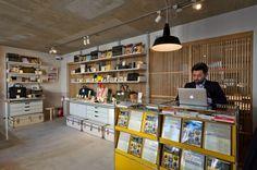Monocle-Tokyo-Shop-4 #interior #tokyo #monocle