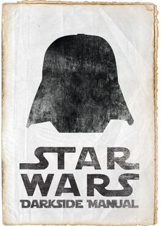 StarWars Posterby SamHallows