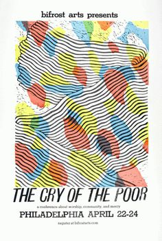 The Cry of the Poor