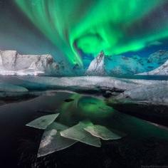 Incredible Natural Landscape Photography by Daniel Kordan