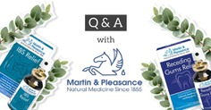 Martin & Pleasence
