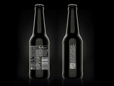 Monteith's Single Source Lager Beer #beer #bottle #drink #alcohol #food #black