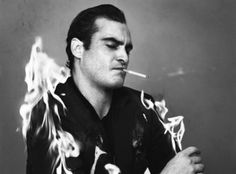Bridging the Gap - Part 6 #photography #black #burn #joaquin phoenix