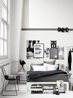 A Minute of Perfection #apartment #loft