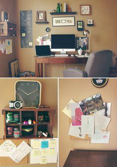 . #workspace